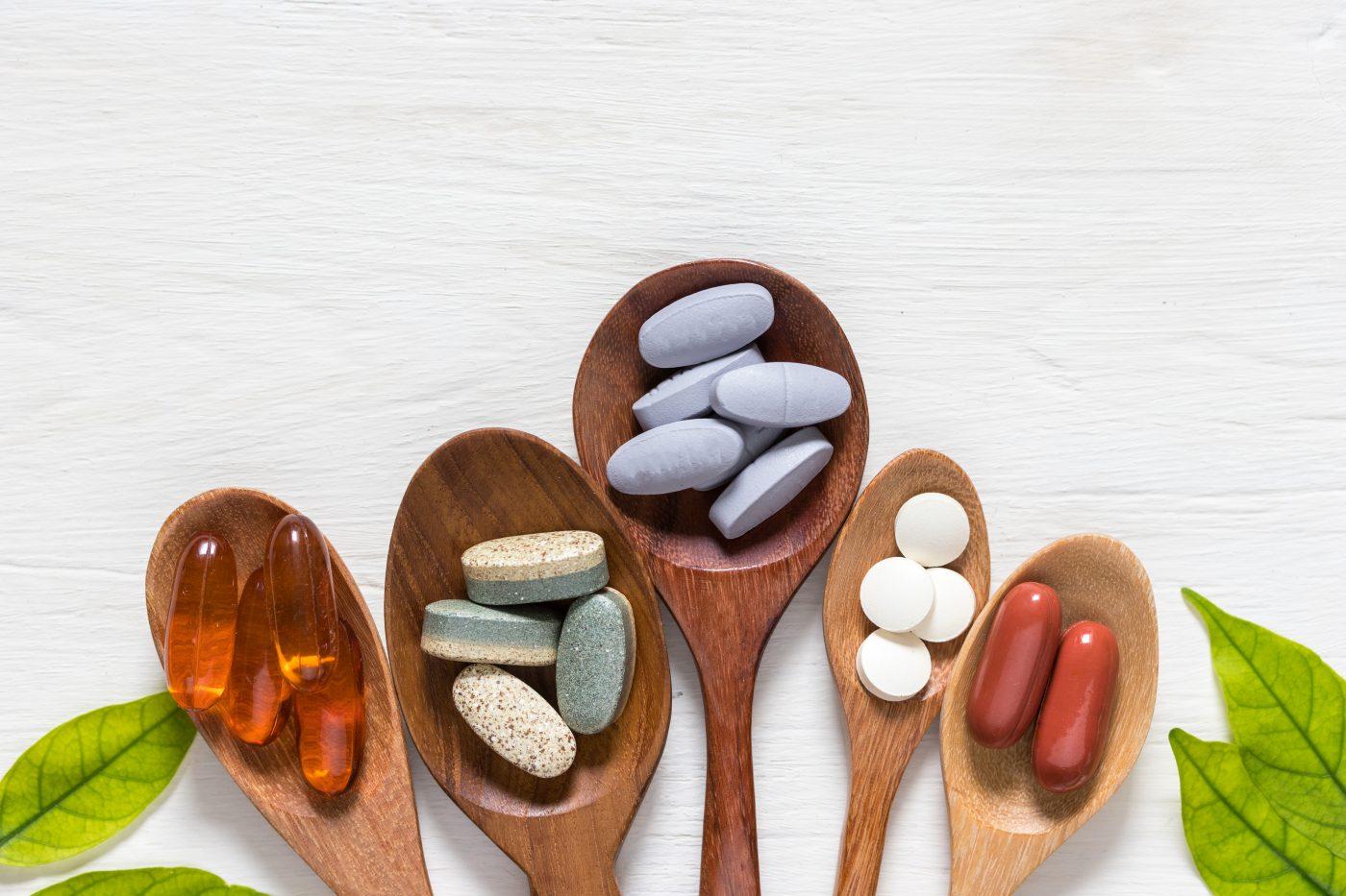 Food Supplements | AESGP